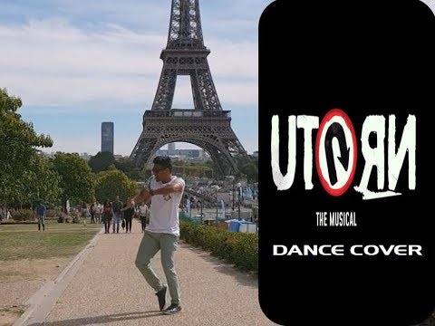 U Turn The Karma Theme - Dance Cover | Samantha | Anirudh Ravichander