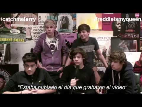 Traducción / Harry & Louis – Celos por freddieismyqueen
