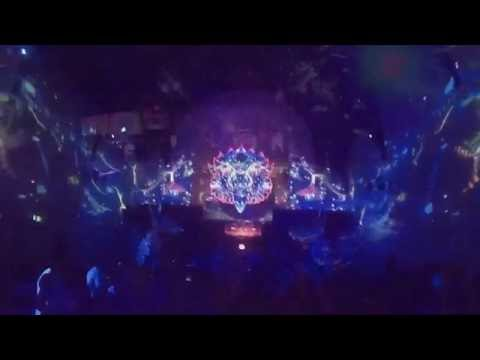 Episode 5: BACK TO MARS at Trance Orient Express VIDEOSET