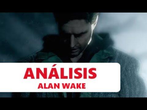 Vídeo análisis / review Alan Wake - Xbox 360