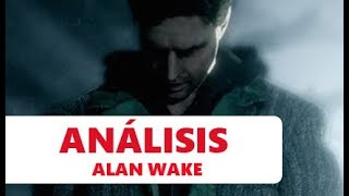 Vídeo análisis / review Alan Wake - Xbox 360