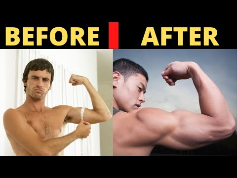 how-to-gain-muscle-fast-for-skinny-guys-at-home- -5-ways-to-gain-weight-&-muscle-fast