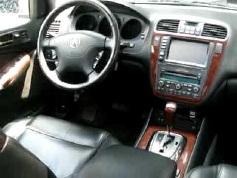 2005 Acura Mdx Touring Wres W 07081 Springfield Acura Youtube