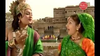 Kanha Barsane Mein Aa Jaiyo || HD || Full Song || Meri Murali || #Ambeybhakti thumbnail
