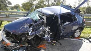 Accident mortel sur la rd83 à Cernay