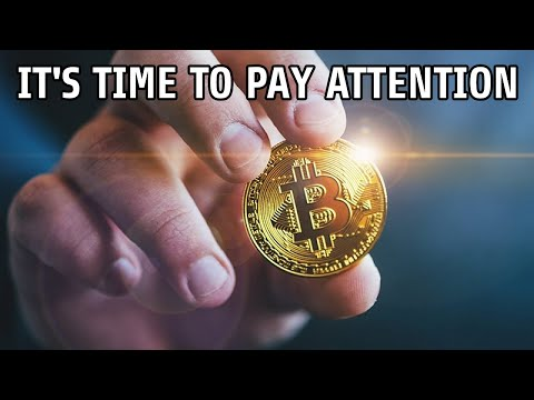 It's Time To Pay Attention | Bitcoin, Ethereum, Gold & Silver All Breakout Simultaneously