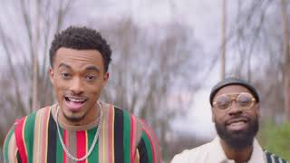 Jonathan McReynolds & Mali Music - Movin' On (MUSIC VIDEO)