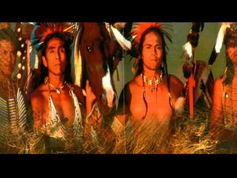 Navajo- Night Songs