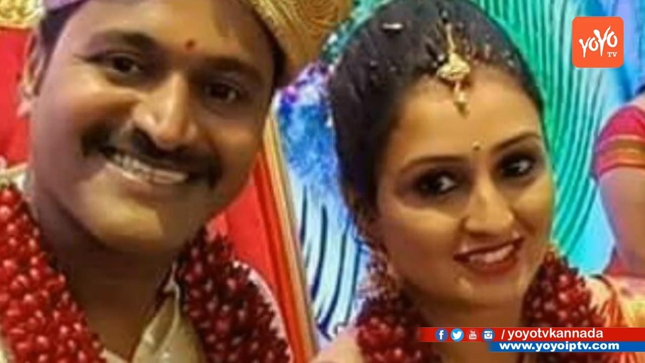 Kirik Party Director Rishab Shetty Marriage Video    Wished by Kiccha  Sudeep    YOYO TV Kannada
