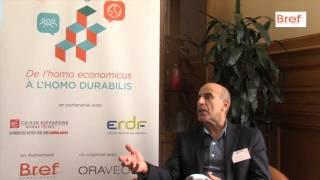 Rencontres RSE : Jacques Kheliff, Solvay