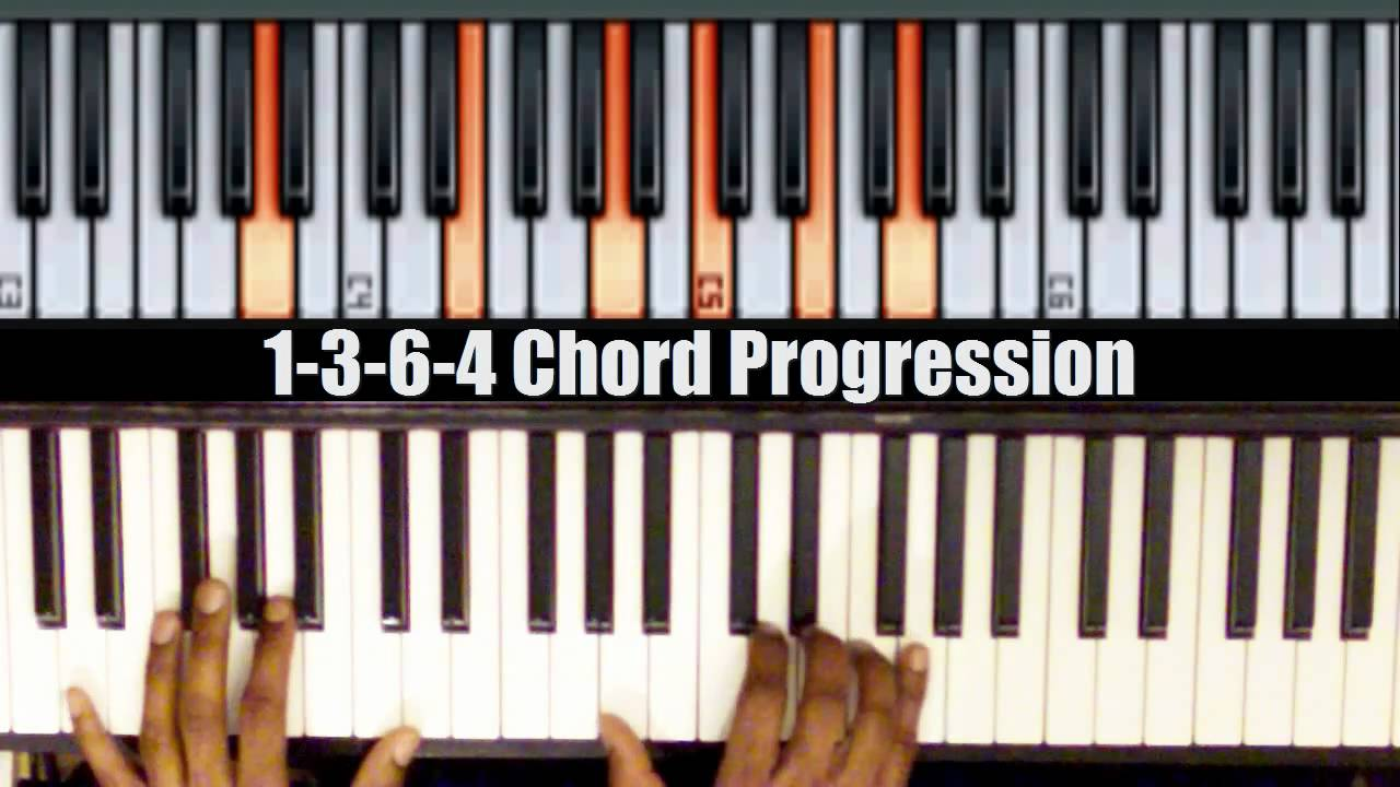 Price tag chords on piano using the 1 3 6 4 chord progression price tag chords on piano using the 1 3 6 4 chord progression youtube hexwebz Images