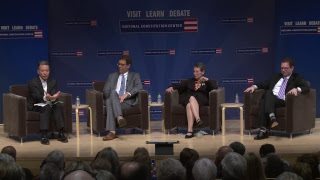 Join us for a discussion with historians, including Carol Berkin, a...