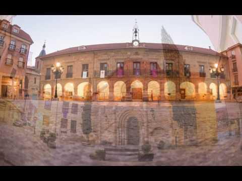 Vídeo de Juanjo González - Mantenedor gala de coronación Veguilla 2017 en Benavente