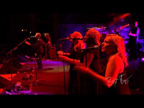 """Brit Floyd - Live at Red Rocks """"Coming Back to Life"""""""