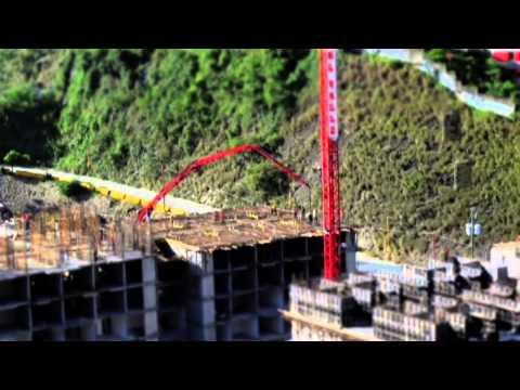 Gran Misión Vivienda Venezuela- Caracas, Desarrollo Habitacional El Valle