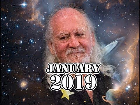 rick levine astrology december 2019