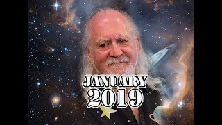 Rick Levine Astrology Forecast for January 2019