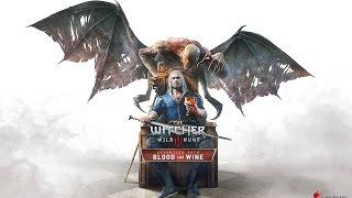 Дневник разработчиков Ведьмак 3: Дикая Охота - Кровь и Вино