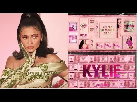 KYLIE COSMETICS BIRTHDAY COLLECTION 2019 REVEAL + SWATCHES 💸💸💸
