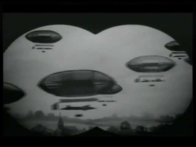 """Dirigibles"" - Josh Nelson ""Discoveries"" (SBM-006)"