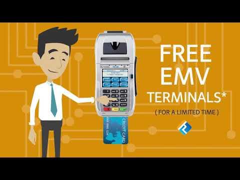 Merchant Services Miami - PAYMENTIX