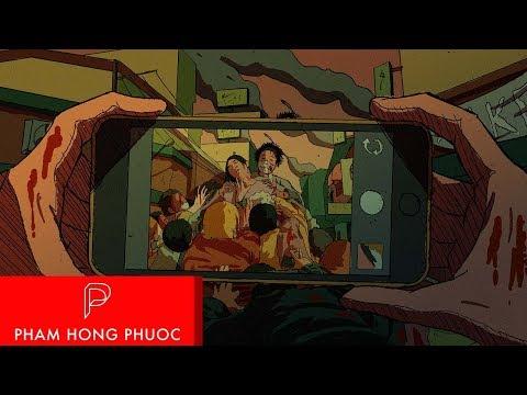 Mọi Người Che Mặt Sống | PHẠM HỒNG PHƯỚC | CORONA SONG