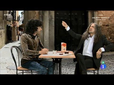 José Mota presenta 'Diego  el Cigala  y el Richa'