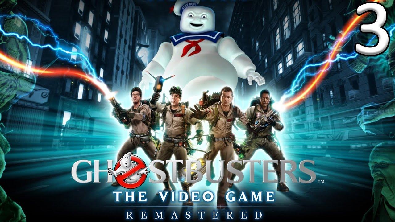 Ghostbusters Online Stream