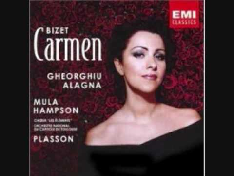 Carmen: No.1 Prélude