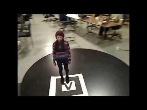 DoubleMe - Holographic VR Experiences