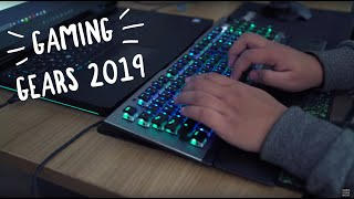 5 PC Gaming Accessories That Every Gamer Should Have In 2019