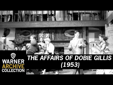 The Affairs of Dobie Gillis is listed (or ranked) 36 on the list The Best Debbie Reynolds Movies