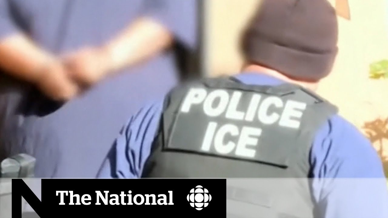 President Trump Confirmed ICE Raids Are Starting This Sunday. Here's What We Know So Far