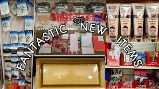 Come With Me To ~3~ Dollar Trees � FANTASTIC NEW ITEMS/ Nov 21