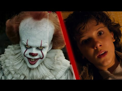 "Thumbnail: This Theory Connects ""Stranger Things"" And ""It"""