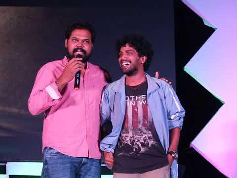 Sampradha 2017 - Performance by Singer Pradeep Kumar (2)