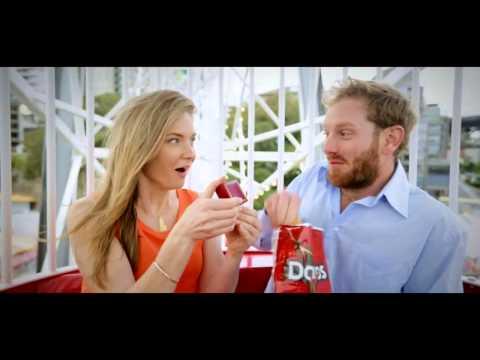 Una historia de amor cursi, el anuncio que Doritos no quiere que veas
