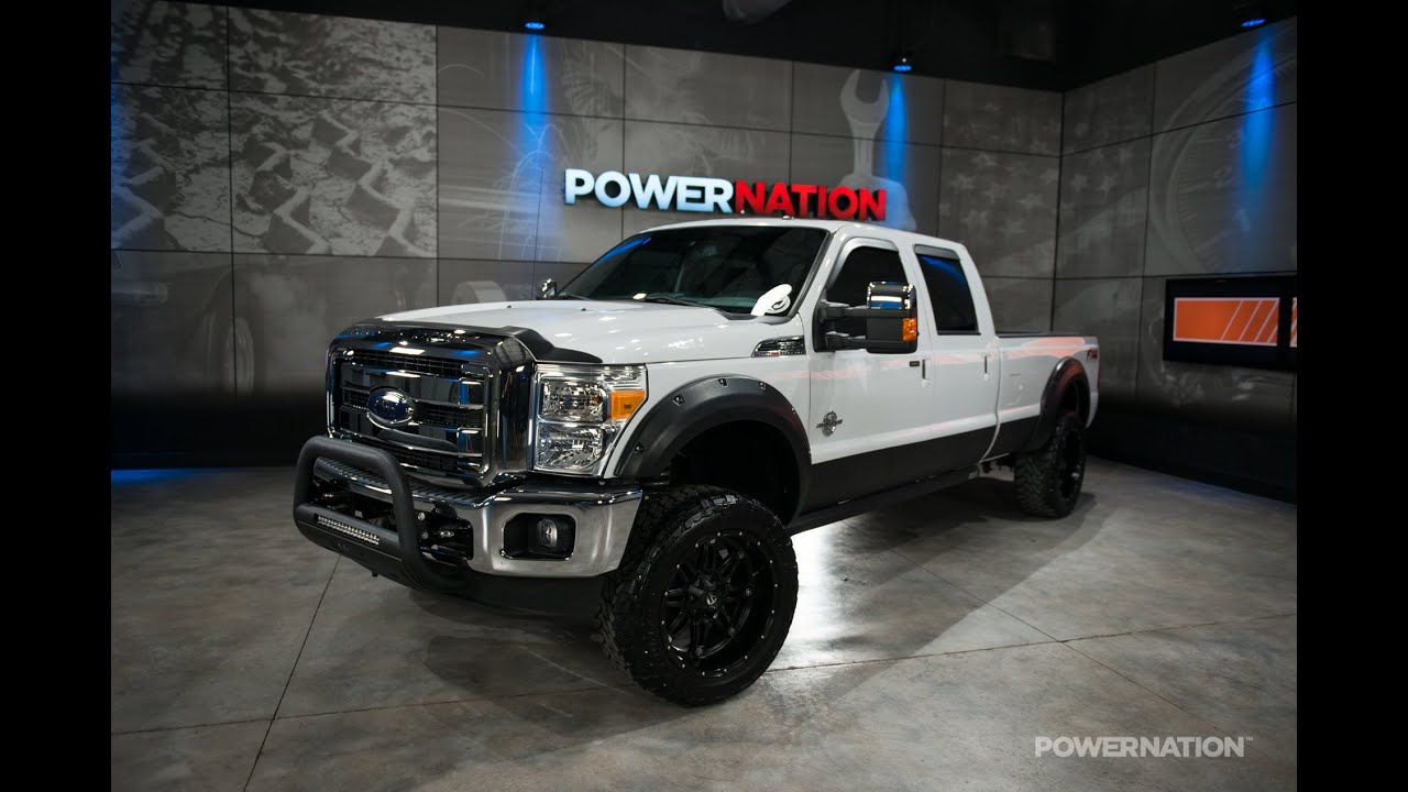 Truck Accessories Powernation Week 44 Youtube