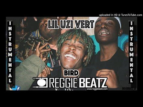 Lil Uzi Vert - Birds Instrumental (ReProd.By Reggie Beatz)