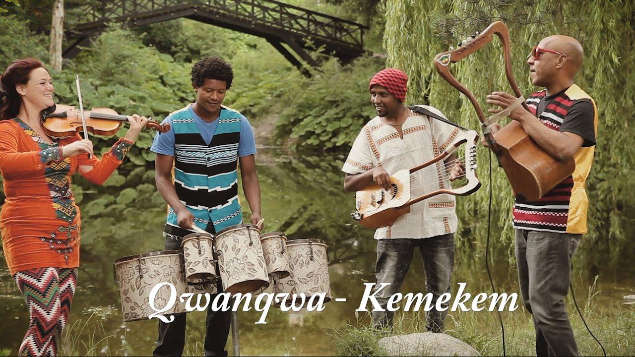 QWANQWA - FPE Records