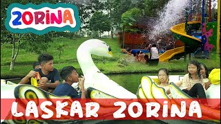 Download Mp3 Laskar Zorina Vlog EMTE HIGHLAND RESORT