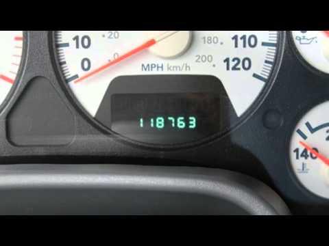 2007 Dodge Ram 2500 Mt Pleasant Tx Greenville Tx F2003b