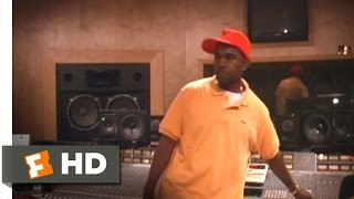 Fade to Black (7/8) Movie CLIP - Kanye Did His Job (2004) HD