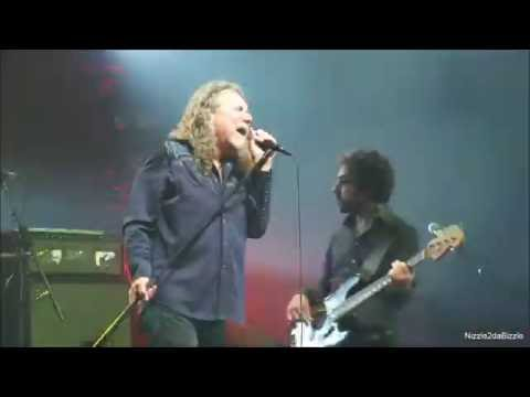 Robert Plant - Babe I'm Gonna Leave You [HD] live 1 7 2016 Rock Werchter Festival Belgium