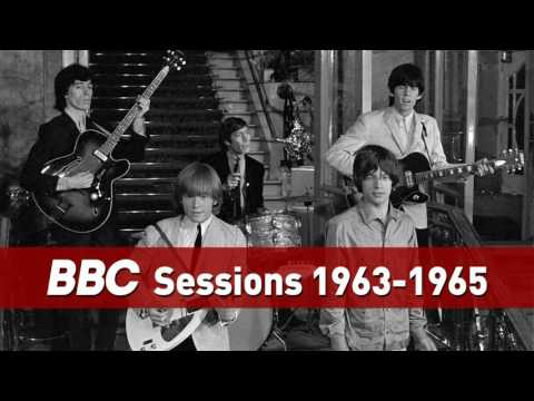 Rolling Stones BBC Sessions 63-65 Remastered