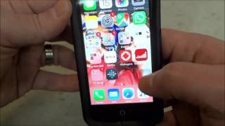 In this video, i show you how to fix an iphone with a ringer that doesn't work. it is simple process, and makes use of the assistive touch button. butt...