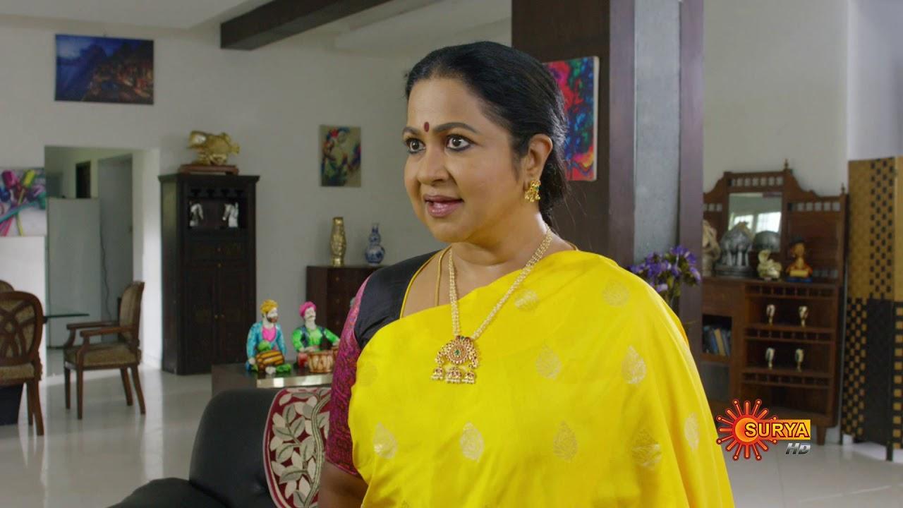 Chandrakumari | 5th-February-2019 | SuryaTV