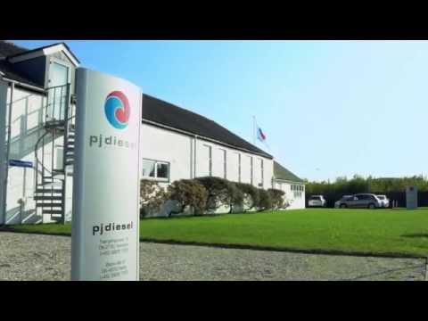 Presentation - PJ Diesel Engineering
