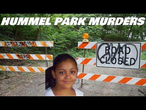 Tracking the Murder Locations in Hummel Park- Infamous Nebraska Murders