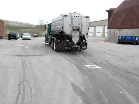 Casper's Truck Equipment Demos Henderson First Response